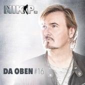 Da oben (DiscoFuxx RMX) by Nik P.
