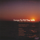 Play & Download Songs To Fill The Void by Carolyn Hague | Napster