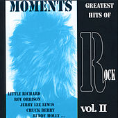 Play & Download Greatest Hits of Rock, Vol. II by Various Artists | Napster