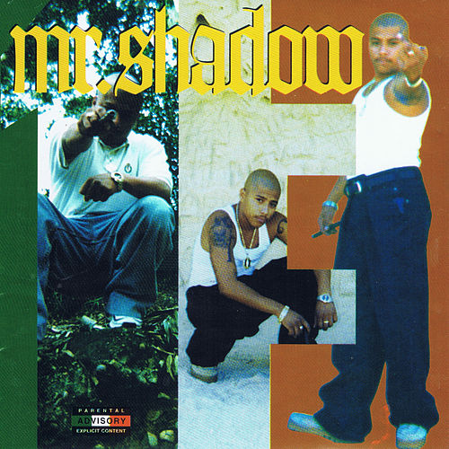 Play & Download Thirteen by Mr. Shadow | Napster