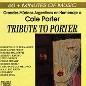 Tribute to Porter by Various Artists