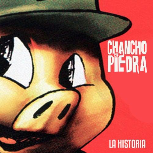 La Historia de Chancho En Piedra