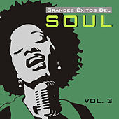 Grandes Éxitos del Soul, Vol. III by Various Artists