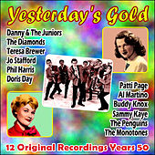 Yesterday's Gold by Various Artists