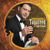 Play & Download Tagareed (Bellydance Vol. 4) by Fadi El Saadi | Napster