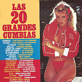 Play & Download Las 20 Grandes Cumbias by Various Artists | Napster