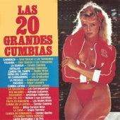 Las 20 Grandes Cumbias by Various Artists