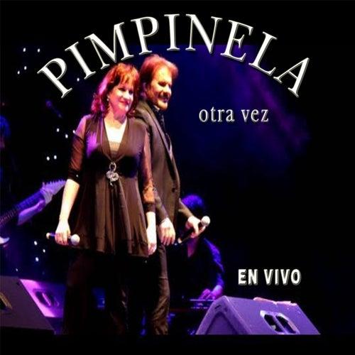 Otra Vez (En Vivo) de Pimpinela