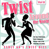 Around the Word, Vol. 8 von Various Artists