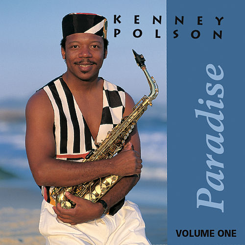 Paradise, Vol. 1 by Kenney Polson
