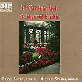 Play & Download It's Christmas Again At Longwood Gardens by Davyd Booth | Napster