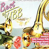 Best of UBB by Universal Brass Band