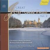 Great Joy - Große Freude, Vol. 2 von Schweriner Blechbläser-Collegium