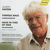 Play & Download Haydn: Theresa Mass, Mass In Time of War by Various Artists | Napster
