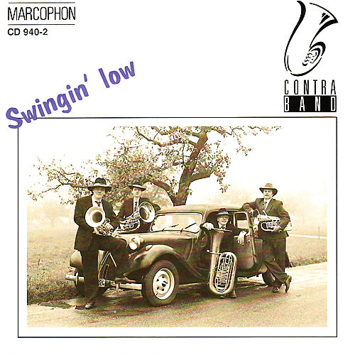 Swingin' Low by Contraband