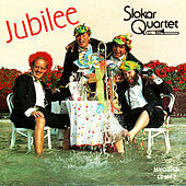 Play & Download Jubilee by Slokar Trombone Quartet | Napster