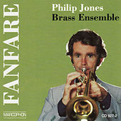 Play & Download Fanfare by The Philip Jones Brass Ensemble | Napster
