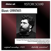 Play & Download Bizet: Carmen by Chorus et Orchestre Symphonique de Paris | Napster