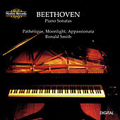 Play & Download Beethoven: Piano Sonatas by Ronald Smith | Napster