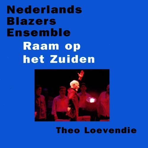 Raam Op Het Zuiden by Nederlands Blazers Ensemble