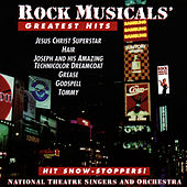 Play & Download Rock Musicals' Greatest Hits by National Theatre Singers And Orchestra | Napster