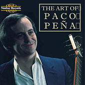 The Best of Paco Peña by Paco Peña