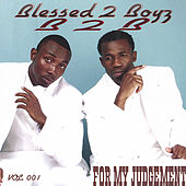 Play & Download For My Judgment by B2b | Napster