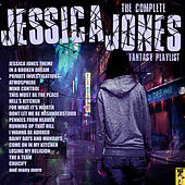 The Complete Jessica Jones Fantasy Playlist by Various Artists