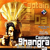 Play & Download Captain Bhangre Da by Daljit Mattu | Napster