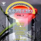Festiva Di Sanremo - Gli Anni D'Oro Vol. 3 by Various Artists