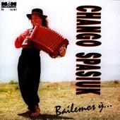 Bailemos Y… by Chango Spasiuk