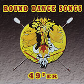Round Dance Songs by Various Artists