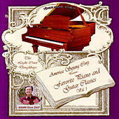 Play & Download Favorite Piano and Guitar Classics by Various Artists | Napster