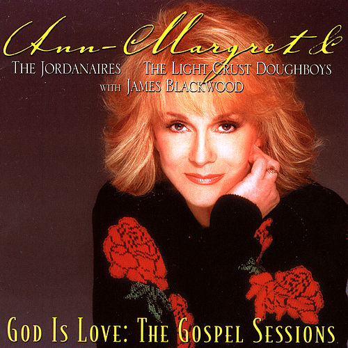 Play & Download God Is Love: The Gospel Sessions by Various Artists | Napster