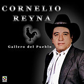 Play & Download Gallero Del Pueblo by Cornelio Reyna | Napster