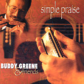 Play & Download Simple Praise by Buddy Greene | Napster