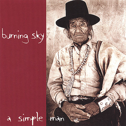 Play & Download A Simple Man by Burning Sky | Napster