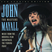 Play & Download The Masters by John Mayall | Napster