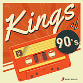 Kings of 90's by Various Artists
