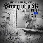 Story of a G by Lucky Luciano