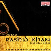 Play & Download Selection - Kaushi Kanada - Charukeshi - Barwan by Rashid Khan | Napster