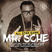 Play & Download All Star Game by Mr. Sche | Napster