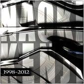 1998 - 2012 (Very Best) by Naoki Kenji
