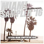 Play & Download Miami Sampler 2016 by Various Artists | Napster