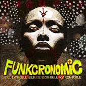 Funkcronomic by Bill Laswell
