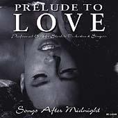 Prelude To Love: Songs After Midnight by The Starlite Orchestra
