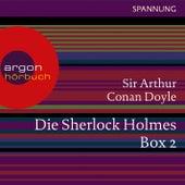 Play & Download Sherlock Holmes - Der griechische Dolmetscher / Das gelbe Gesicht / Der Daumen des Ingenieurs / Das by Sir Arthur Conan Doyle | Napster