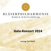 Play & Download Gala-Konzert 2014 by Bläserphilharmonie Baden Württemberg | Napster