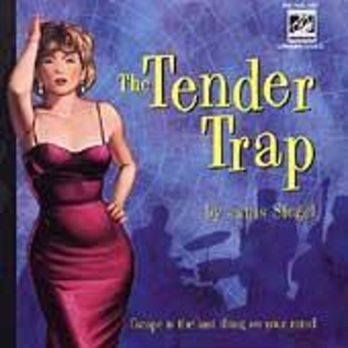 The Tender Trap by Janis Siegel
