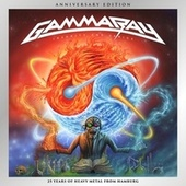 Insanity and Genius (Anniversary Edition) von Gamma Ray